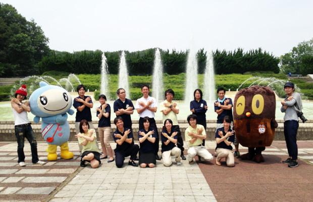【動画】これが埼玉県民の原風景【森林公園 / そうだ埼玉撮影】