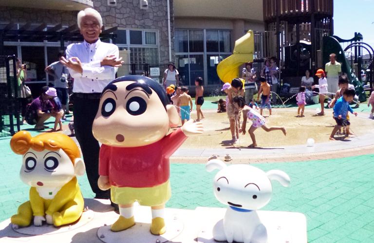 Shichou_Kasukabe_Yokonaga