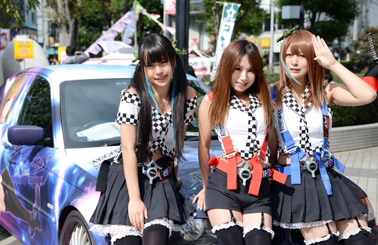 今、埼玉県民の体感温度をアゲる「アニ玉祭」とは!?