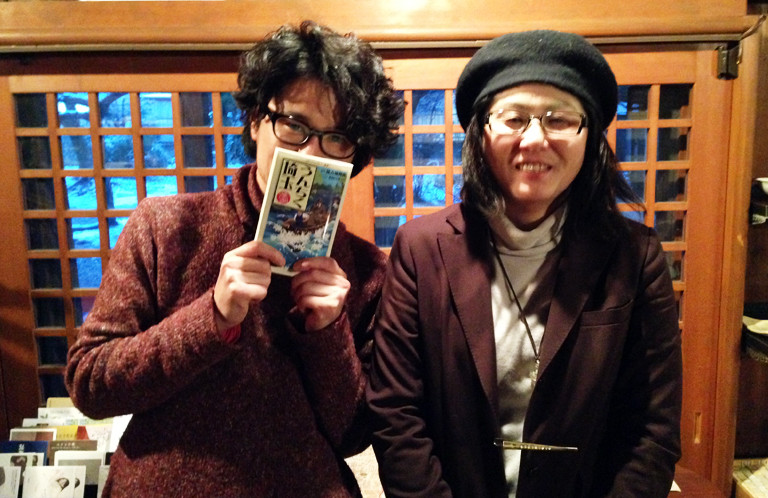 埼玉でヒットした漫画「うんちく埼玉」の著者に埼玉県PR映像「そうだ埼玉」がうまくいくか聞いてきた
