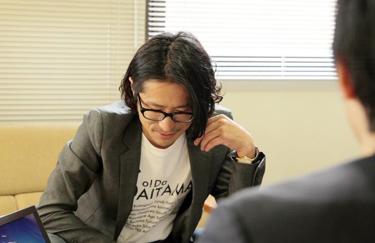 埼玉県PR映像「そうだ埼玉」が日経新聞に掲載!見出しコピーが秀逸!