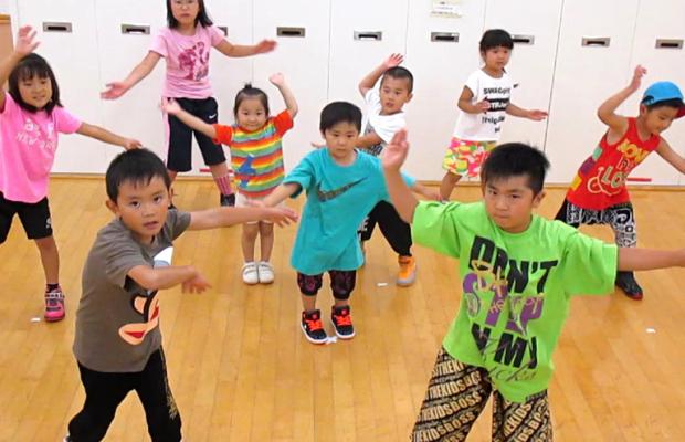 【動画】千葉のダンススクルール生による「そうだ埼玉踊ってみた」がカワイイので埼玉は千葉と和解します