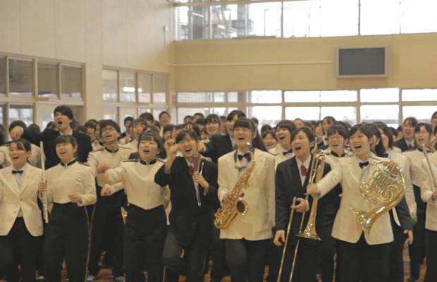 埼玉県強え…西関東吹奏楽コンで埼玉県勢が金賞独占