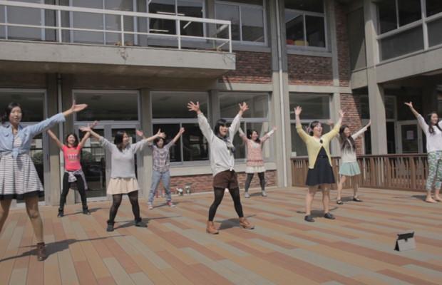 【動画】女子大生によるそうだ埼玉全編ダンス【十文字学園女子大学】