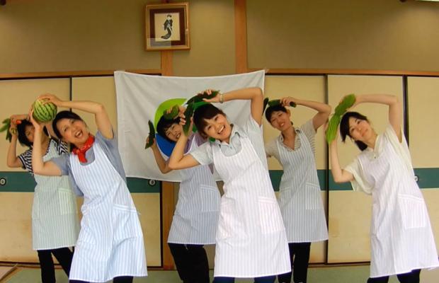 【動画】久喜市役所職員による「そうだ埼玉踊ってみた」がすごく楽しそう