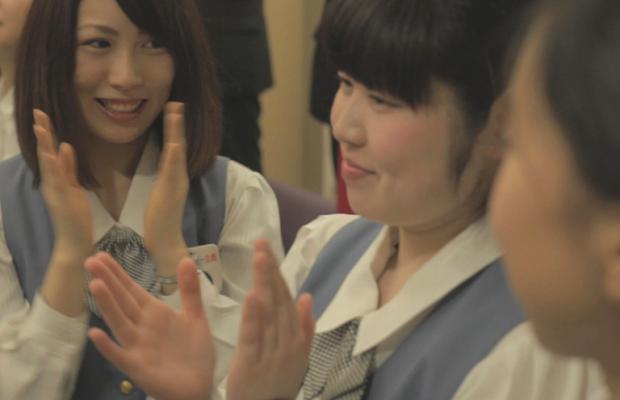 【動画】ナースによるそうだ埼玉全編ダンス【上尾中央総合病院】