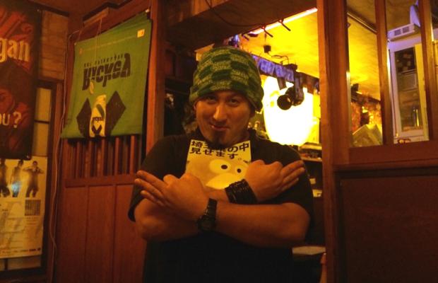 11月14日(金)埼玉県民の日に「そうだ埼玉!」と言うと一品サービスしてくれる大宮の粋な居酒屋