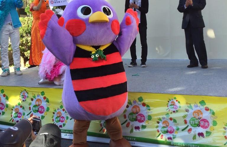 埼玉県の新マスコットキャラクター「さいたまっち」のネット上の反応まとめ