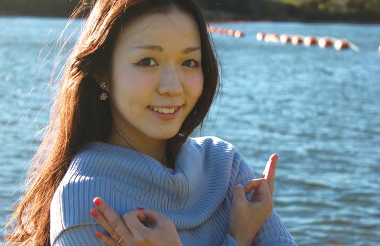 【動画】埼玉ポーズ美人×関口未来 in 戸田彩湖・道満グリーンパーク