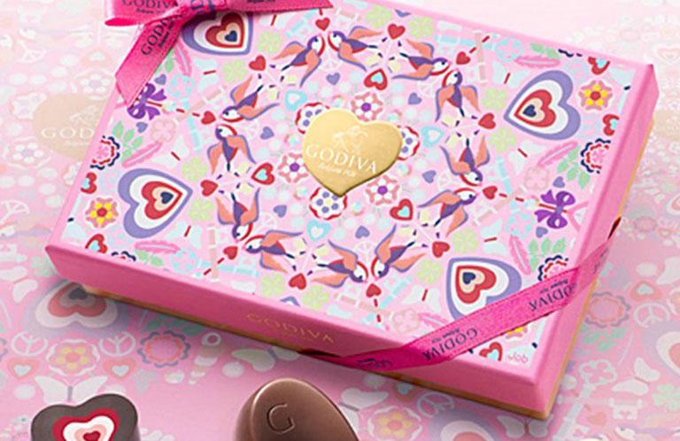 本命にあげたいバレンタインチョコレート10選【埼玉店舗情報入り】