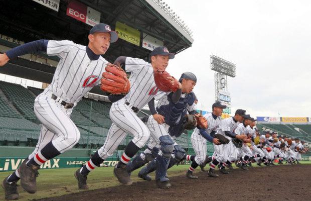 【春の選抜】いよいよ本日13時半 浦和学院(埼玉)vs東海大四(北海道)準決勝