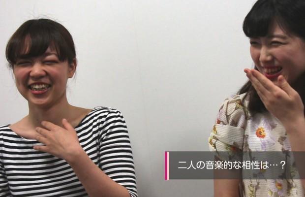 【動画】そうだ埼玉を見事に美しく変貌させた注目のクラシックデュオ「Fleuri (フルーリ)」のインタビュー動画が面白い【6月7日入間】
