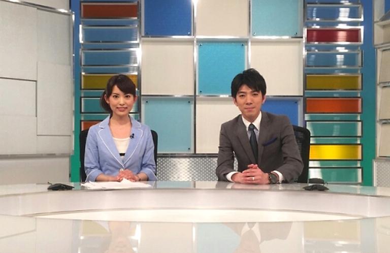 6/19(金)テレビ埼玉「ニュース930」で当サイト発の埼玉県PR映像第二弾特集