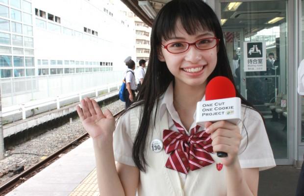 JR東日本久喜駅130周年記念イベントを現役アイドルが取材してみた