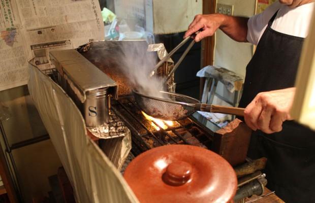 上尾市「やきとり みのり」で埼玉にいながら本場九州料理を堪能