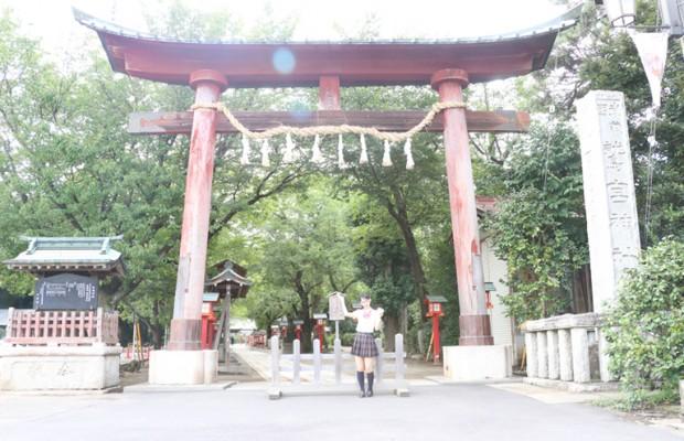 埼玉県初詣参拝客数2位!らき☆すた聖地!関東最古!の鷲宮神社に行ってきた