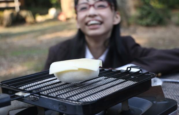 【チーズ、チョコ、バター…】久喜市の特産品「塩あんびん」を色んな調味料で食べてみた