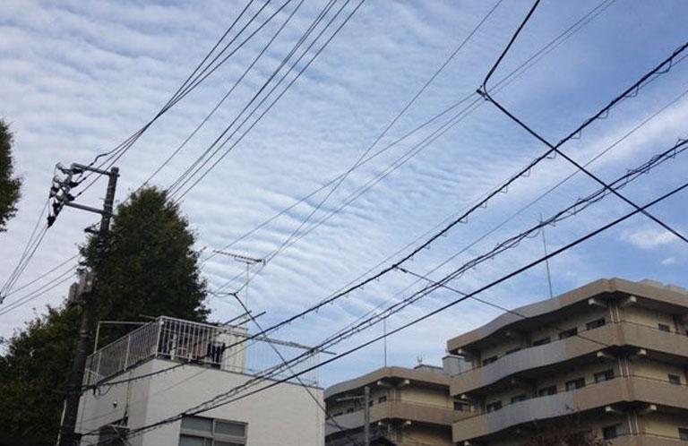 埼玉県を中心に関東圏で謎の地鳴り発生