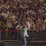 【動画】さいたま市成人式に「そうだ埼玉」を歌うロックバンド「6才児」が登場!