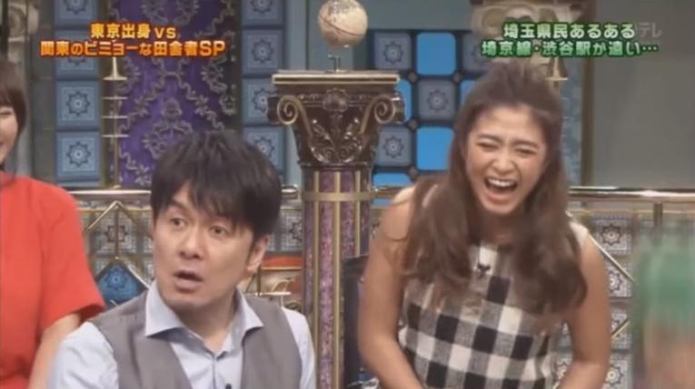 【踊るさんま御殿】埼玉出身土田アニキの戦いがやっぱり面白い