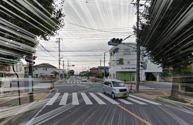 埼玉県久喜市でまさかの五郎丸と遭遇した!