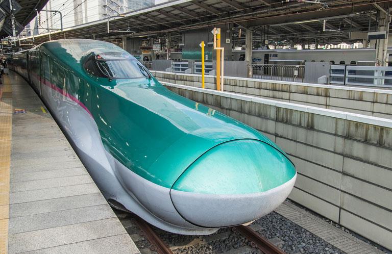 北海道新幹線の恩恵は都民よりも埼玉県民?検証結果に驚きの声