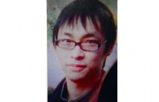 女子生徒誘拐 寺内樺風容疑者(23)を逮捕 自殺図りカッターで首を切り血だらけの姿で