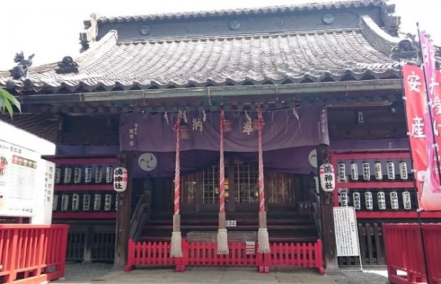 埼玉女子がオススメする埼玉県の縁結び神社3選!【パワースポット】