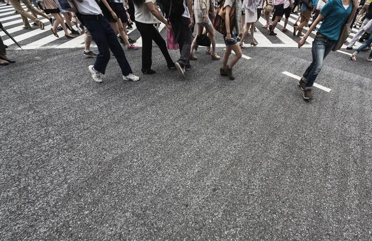 埼玉県過去最高の人口に 727万人