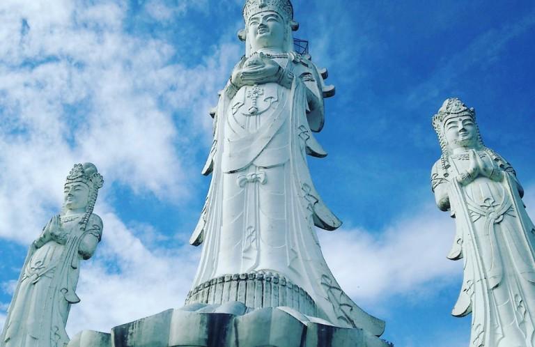 巨像愛好家必見!埼玉が誇る巨像「鳥居観音」の魅力に迫る