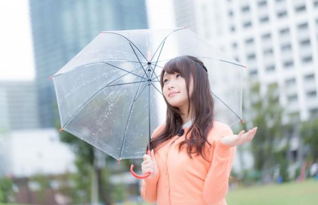 関東梅雨入りは6月8日頃の見込み