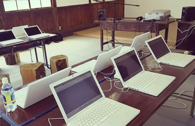 あなたも埼玉で音楽家になれる!?ワークショップで現代音楽を作ってみた!