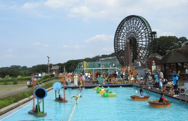 夏といえば海…じゃなくて川!寄居町の川の博物館は大人でもこんなに楽しめる!