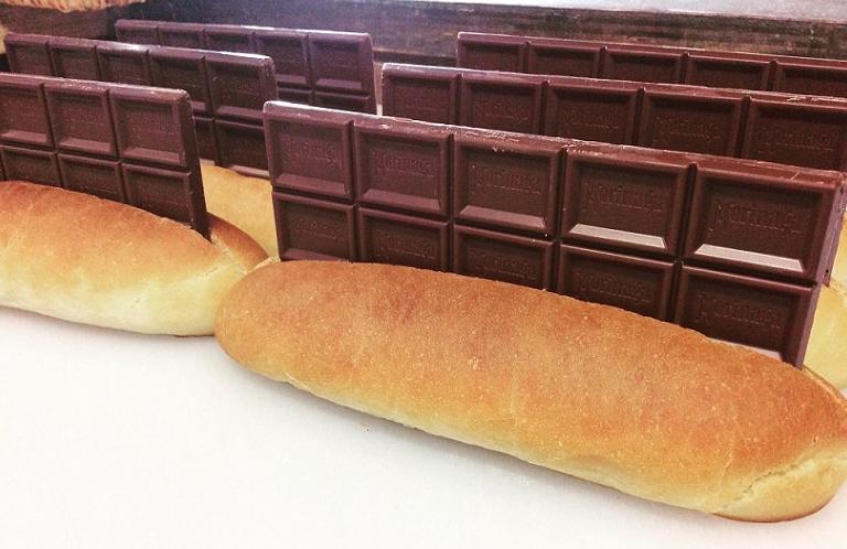 ありえないメニューだらけと噂のパン屋「翠玉堂」行ったら噂よりすごかった【行田市】