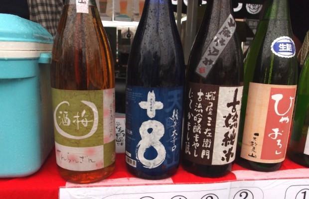 埼玉の地酒を徹底解説!埼玉地ビール&地酒&グルメフェスタで飲んで食べて大満足!