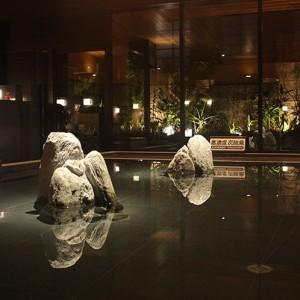 草加市に最強の癒しスポット「竜泉寺の湯」がオープンしたので行ってみたら楽園だった