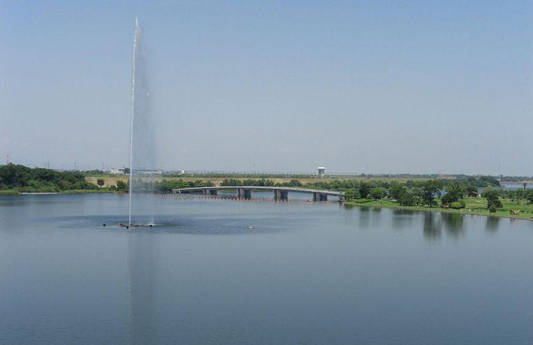 東京五輪ボート・カヌー会場問題で埼玉県の彩湖が取沙汰された理由