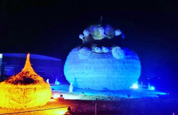 ももクロ、ドラクエ…この冬絶対行きたい埼玉県のイルミネーションスポット2016