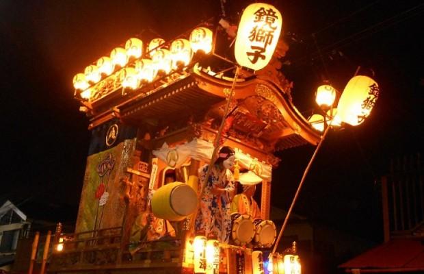 秩父夜祭りと川越まつりがユネスコ無形文化遺産に登録決定!2つの祭りの魅力に迫る!