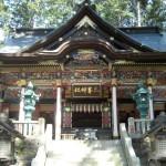 秩父の最強パワースポット!経営者・自営業者に一押しの三峯神社の魅力