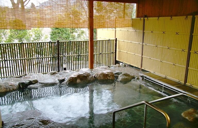 梵の湯お風呂