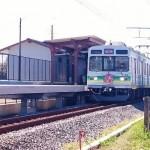 市民念願の新駅誕生!秩父鉄道「ソシオ流通センター駅」とは
