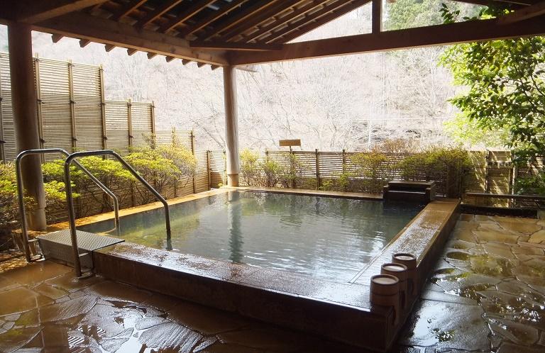 埼玉県から近い!とっておきの伊香保温泉の楽しみかた【福一】