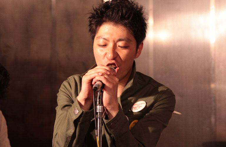 ラジオ初出演!NHK FMに6才児ボーカルクマ4月17日出演