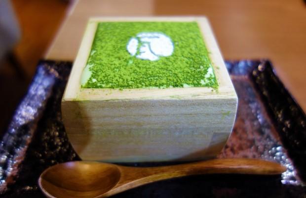 埼玉県でも食べられる!話題の最新スイーツ「抹茶の升ティラミス」
