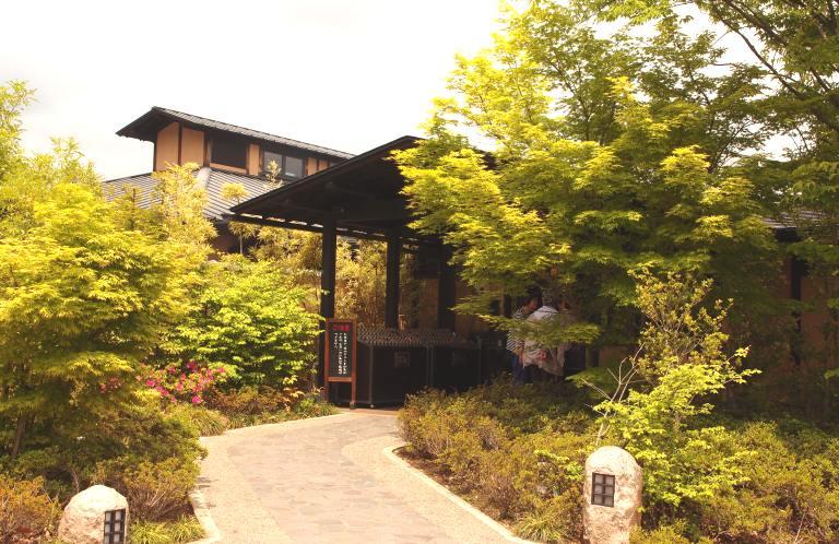 天然温泉かけ流し!飯能の宮沢湖温泉 喜楽里 別邸の魅力