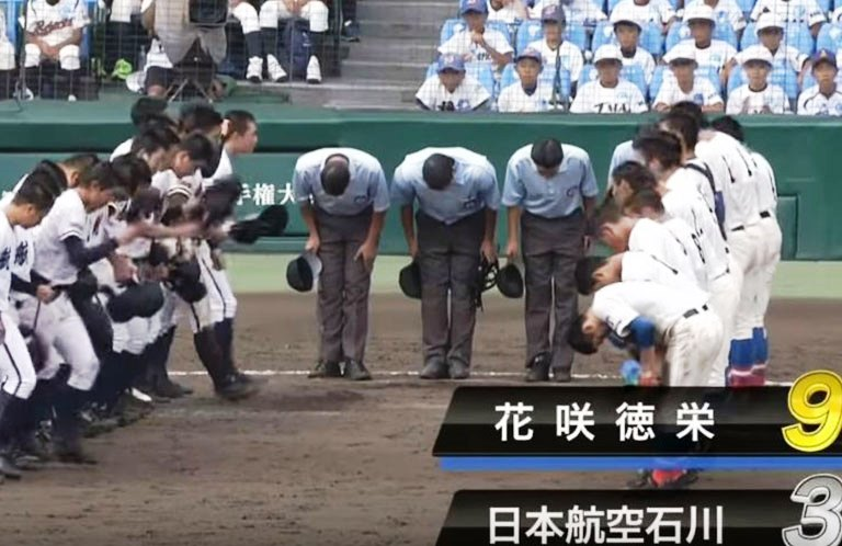 【甲子園】花咲徳栄3年連続ベスト16へ