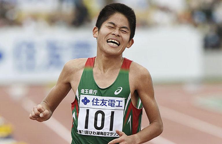 こんなにいる!埼玉県出身のロンドン世界陸上出場選手一覧