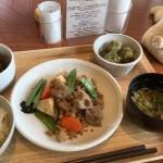 埼玉初のタニタ食堂500kcalランチを管理栄養士が検証【さいたま新都心】