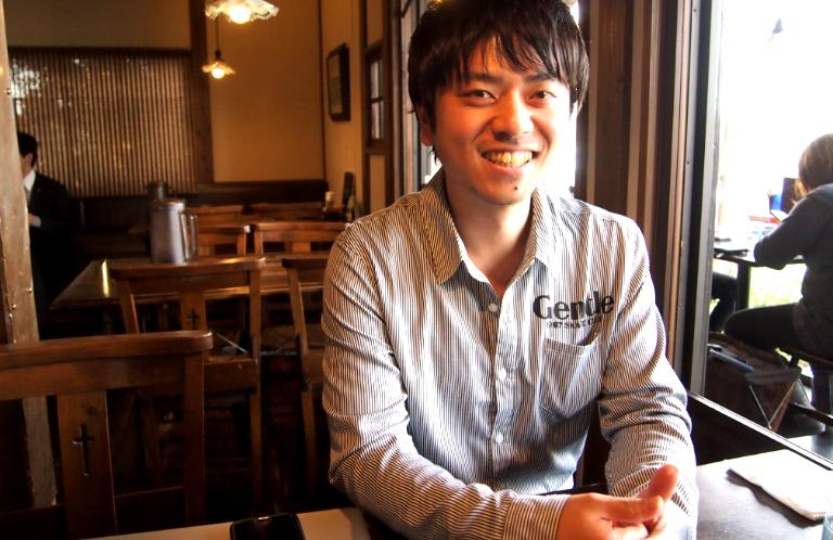 埼玉が誇るR&Bプロデューサー/ディレクター西崎信太郎さん直撃インタビュー!